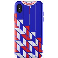 Ajax 1990 Away iPhone & Samsung Galaxy Phone Case