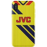 Arsenal 1984 Away iPhone & Samsung Galaxy Phone Case