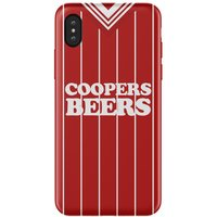 Bournemouth 1985 iPhone & Samsung Galaxy Phone Case