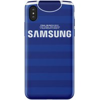Chelsea 2012 iPhone & Samsung Galaxy Phone Case