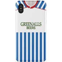 Huddersfield 1987 iPhone & Samsung Galaxy Phone Case