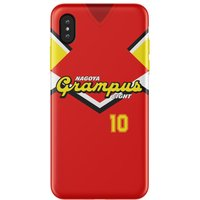 Nagoya Grampus Eight 1992 iPhone & Samsung Galaxy Phone Case