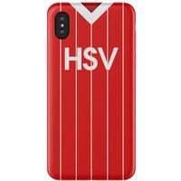 SV Hamburger Away 1983  iPhone & Samsung Galaxy Phone Case
