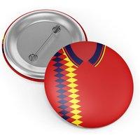 Spain 1994 Button Badge