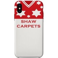 Barnsley 1989-90 IPhone & Samsung Galaxy Phone Case