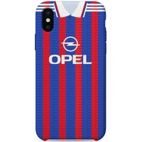 Bayern Munich 1995-97 iPhone & Samsung Galaxy Phone Case