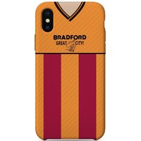 Bradford City 1987-88 IPhone & Samsung Galaxy Phone Case