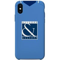 Coventry City 2017-18 iPhone & Samsung Galaxy Phone Case