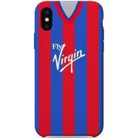 Crystal Palace 1988-90 iPhone & Samsung Galaxy Phone Case