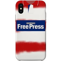 Doncaster Rovers 1992-93 iPhone & Samsung Galaxy Phone Case