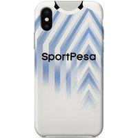 Everton 2018-19 Third Kit iPhone & Samsung Galaxy Phone Case