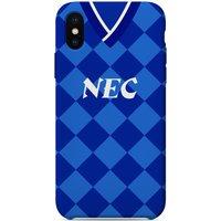 Everton 1986-89 iPhone & Samsung Galaxy Phone Case