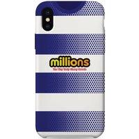 Greenock Morton 2018-19 iPhone & Samsung Galaxy Phone Case