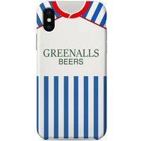 Huddersfield 1988-89 iPhone & Samsung Galaxy Phone Case