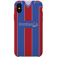 Inverness Caledonian Thistle 2000-01 iPhone & Samsung Galaxy Phone Case