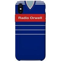 Ipswich 1985-86 iPhone & Samsung Galaxy Phone Case