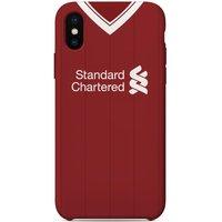 Liverpool 2017-18 iPhone & Samsung Galaxy Phone Case