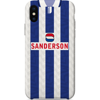 Sheffield Wednesday 1993-95 iPhone & Samsung Galaxy Phone Case