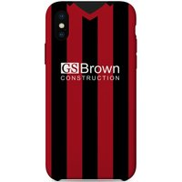 St. Johnstone 2013-14 Away iPhone & Samsung Galaxy Phone Case