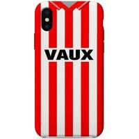 Sunderland 1991-94 iPhone & Samsung Galaxy Phone Case