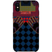 Sunderland 1995 Goalkeeper iPhone & Samsung Galaxy Phone Case