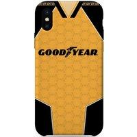 Wolverhampton Wanderers 1996-98 iPhone & Samsung Galaxy Phone Case