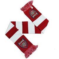 Arsenal Bar Scarf 5
