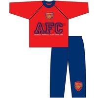 Arsenal Boys Older Long Leg Pyjama( 5/6)