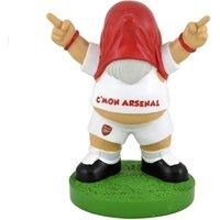 Arsenal Shirt Overhead Gnome