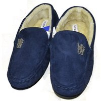Chelsea Mens Moccasin Slipper (11/12)