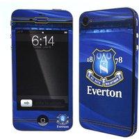 Everton Iphone 4/4s Skin