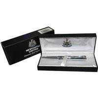 Newcastle Chrome Ball Point Pen