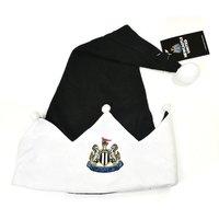 Newcastle Elf Xmas Hat