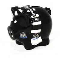 Newcastle Small Scarf Piggy Bank