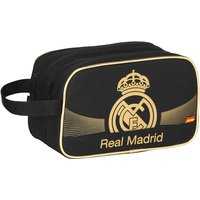 Real Madrid Carrying Case With 2 Zips 26 Cm-811257518