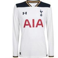 2016-2017 Tottenham Home Long Sleeve Football Shirt