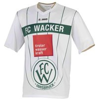 2011-12 Wacker Innsbruck 3rd Football Shirt