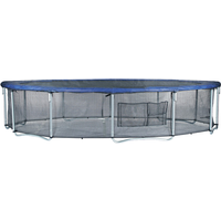 Big Air 16ft Trampoline Lower Net Safety Skirt