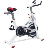 BodyTrain 7707 Racing Exercise Bike