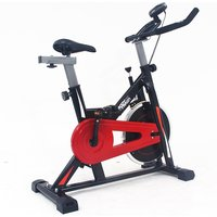 BodyTrain 7703 Racing Exercise Bike
