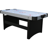 Air League Light Speed 6ft Air Hockey Table