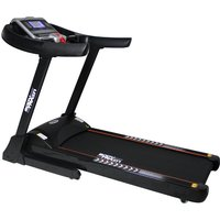 Powertech Master 8008B Motorised Folding Running Treadmill