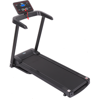 BodyTrain A6 Thrust GT Motorised Treadmill