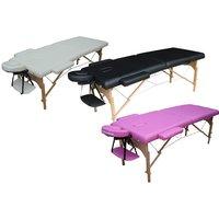 Tahiti Opal Portable Massage Table