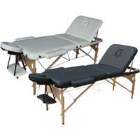 Tahiti Pearl Portable Massage Table