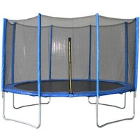 Universal 14ft Safety Enclosure