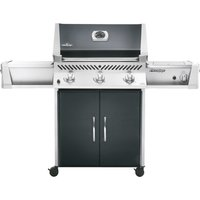 Napoleon Prestige 1 450 Black Barbecue