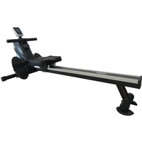 BodyTrain GB-RM001 Magnetic Rowing Machine