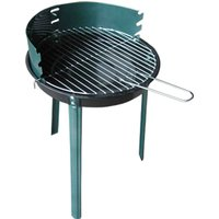 Goodesmith Picnic Charcoal Barbecue