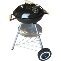 Goodesmith Triton Charcoal Barbecue